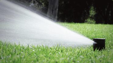 Smart Earth Sprinkler Systems