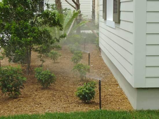 Sprinkler Repair Austin